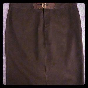 NWOT GORGEOUS Ralph Lauren Skirt!